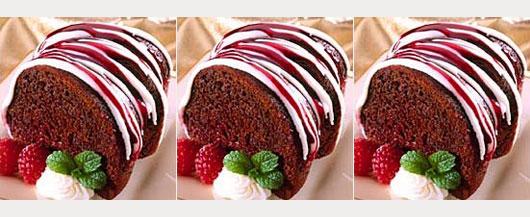Creamy Swiss Pound Cake