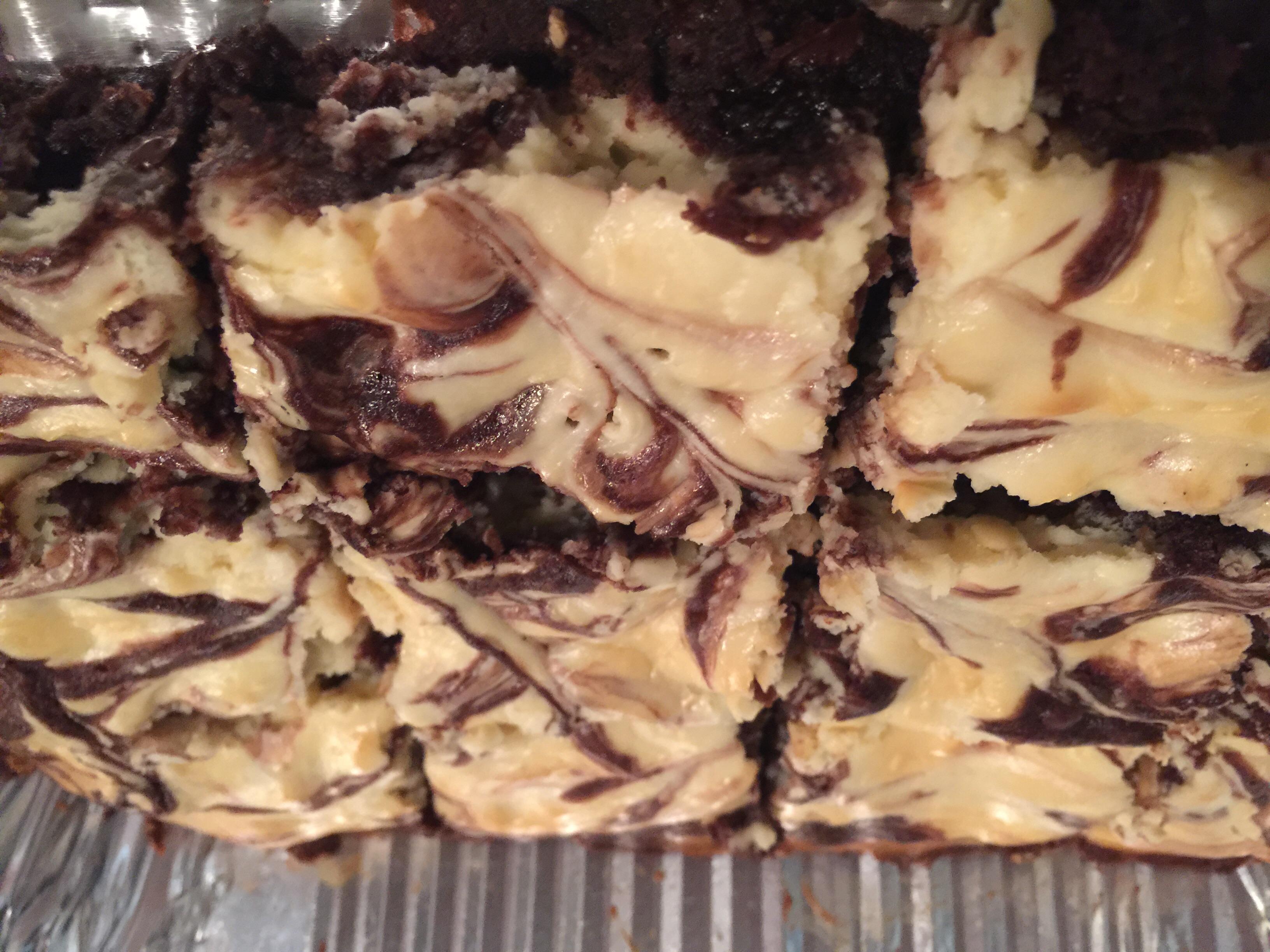 Cream Cheese Brownie Recipe Duncan Hines 174