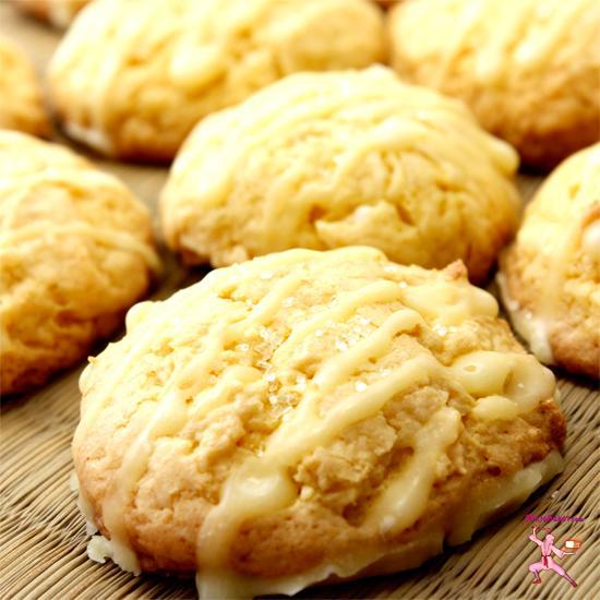 Duncan Hines Cake Batter Cookies