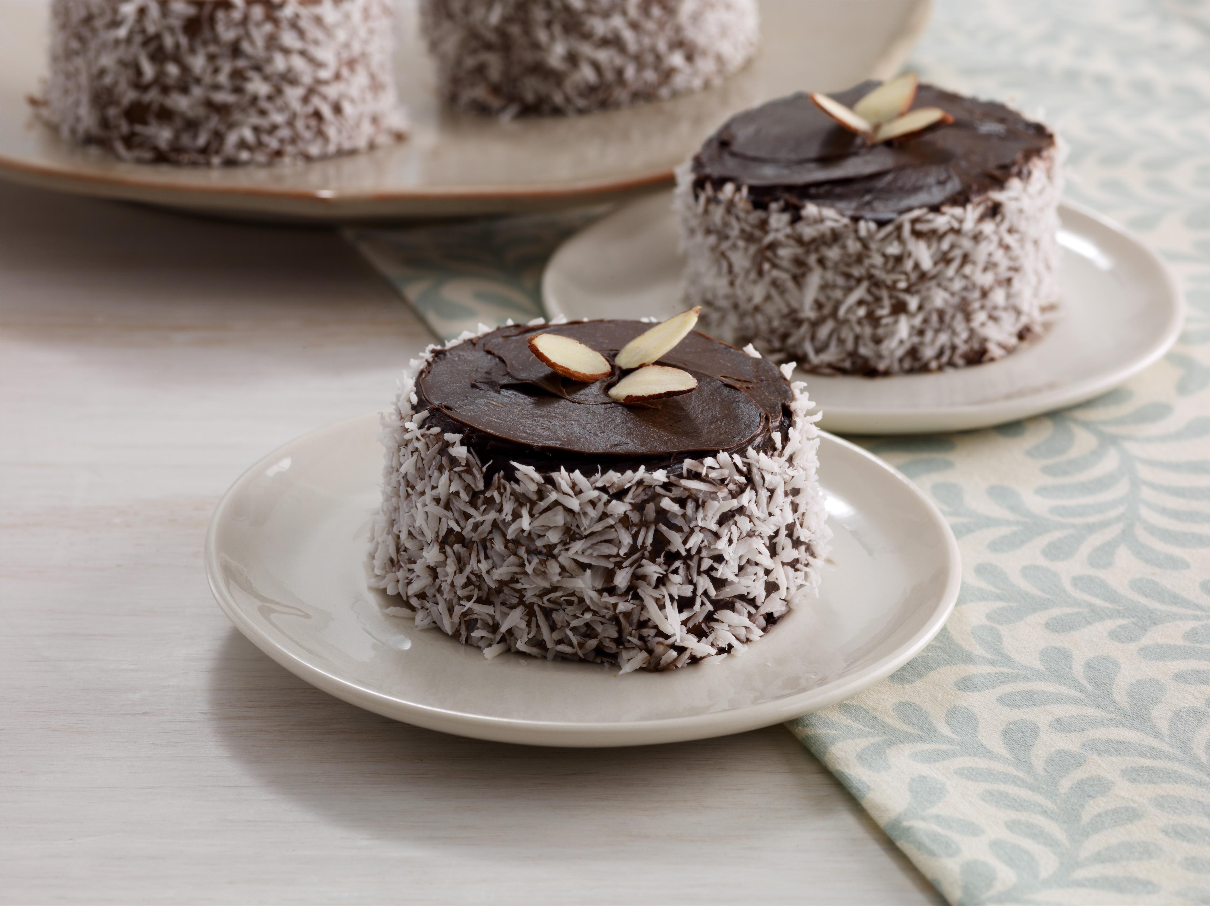 Chocolate Mint Cake Roll Recipes