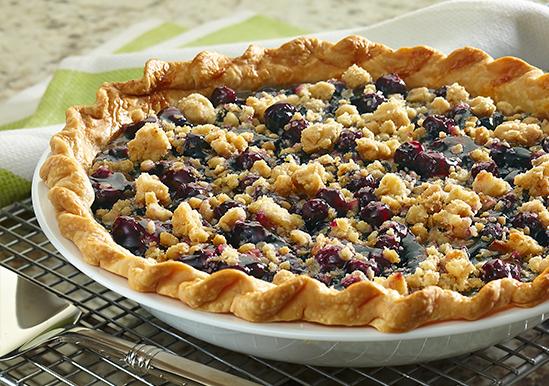 duncan hines cherry pie recipe