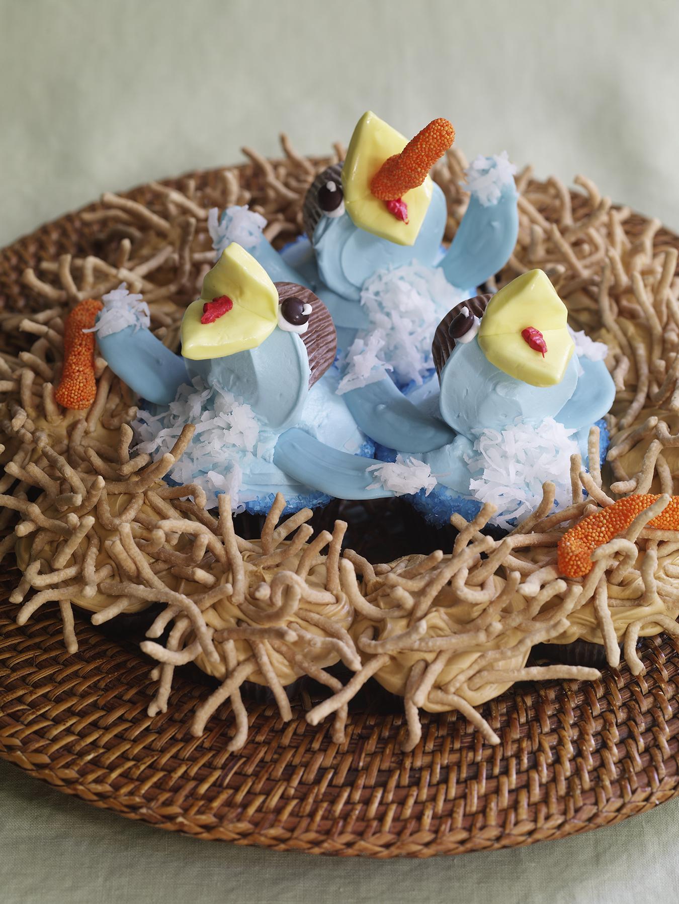 Early Bird Nest