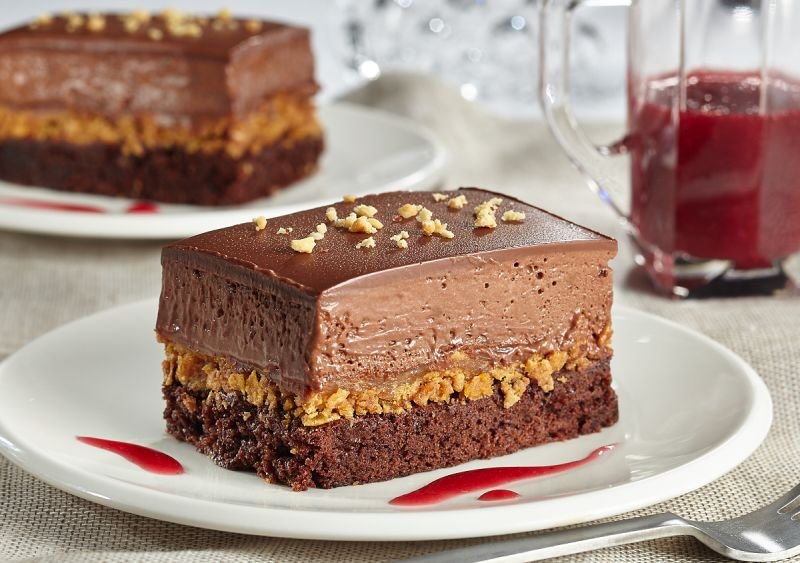 Peanut Butter Bundt Cake Recipe Using Cake Mix