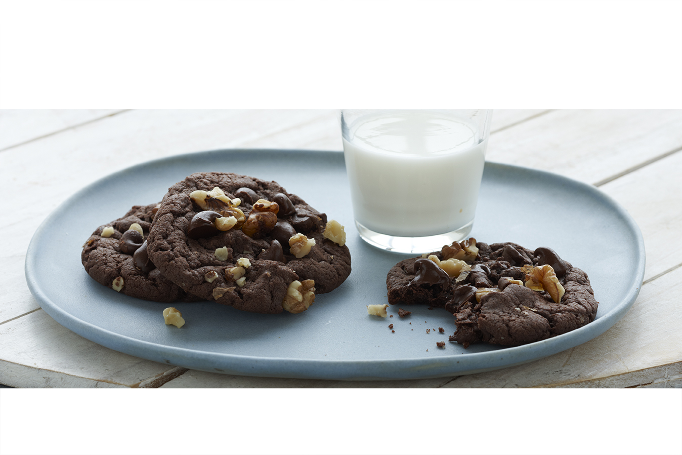 Fudge Cookies Recipe