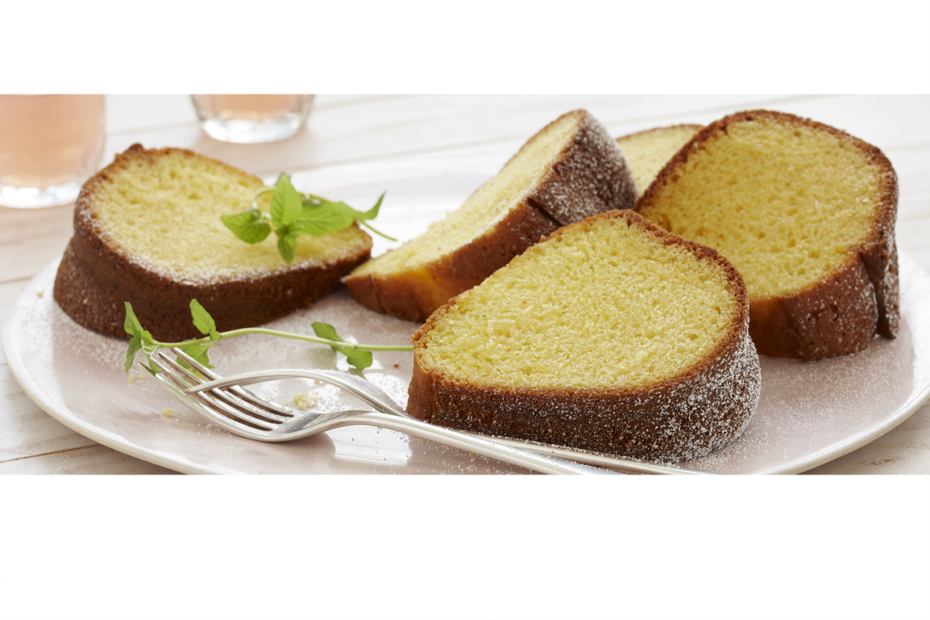 Lemon Pound Cake Recipe Duncan Hines 174