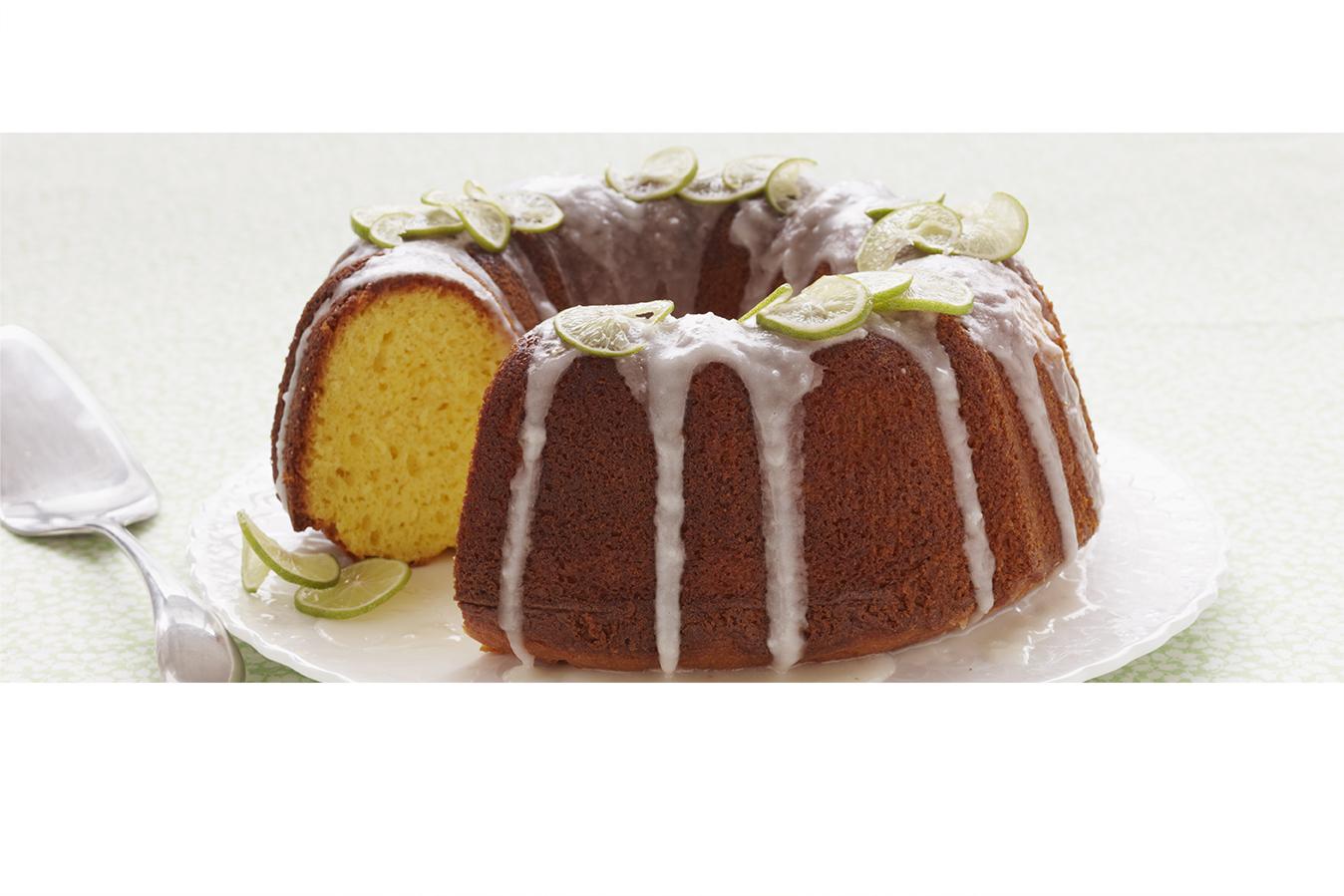 Duncan Hines Coconut Cream Cake