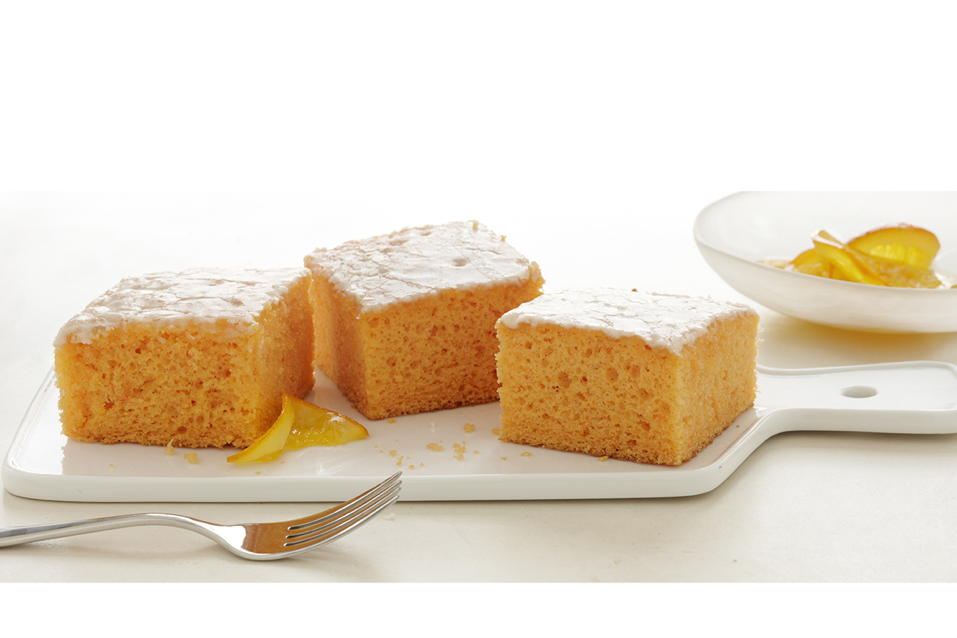Orange Soak Cake