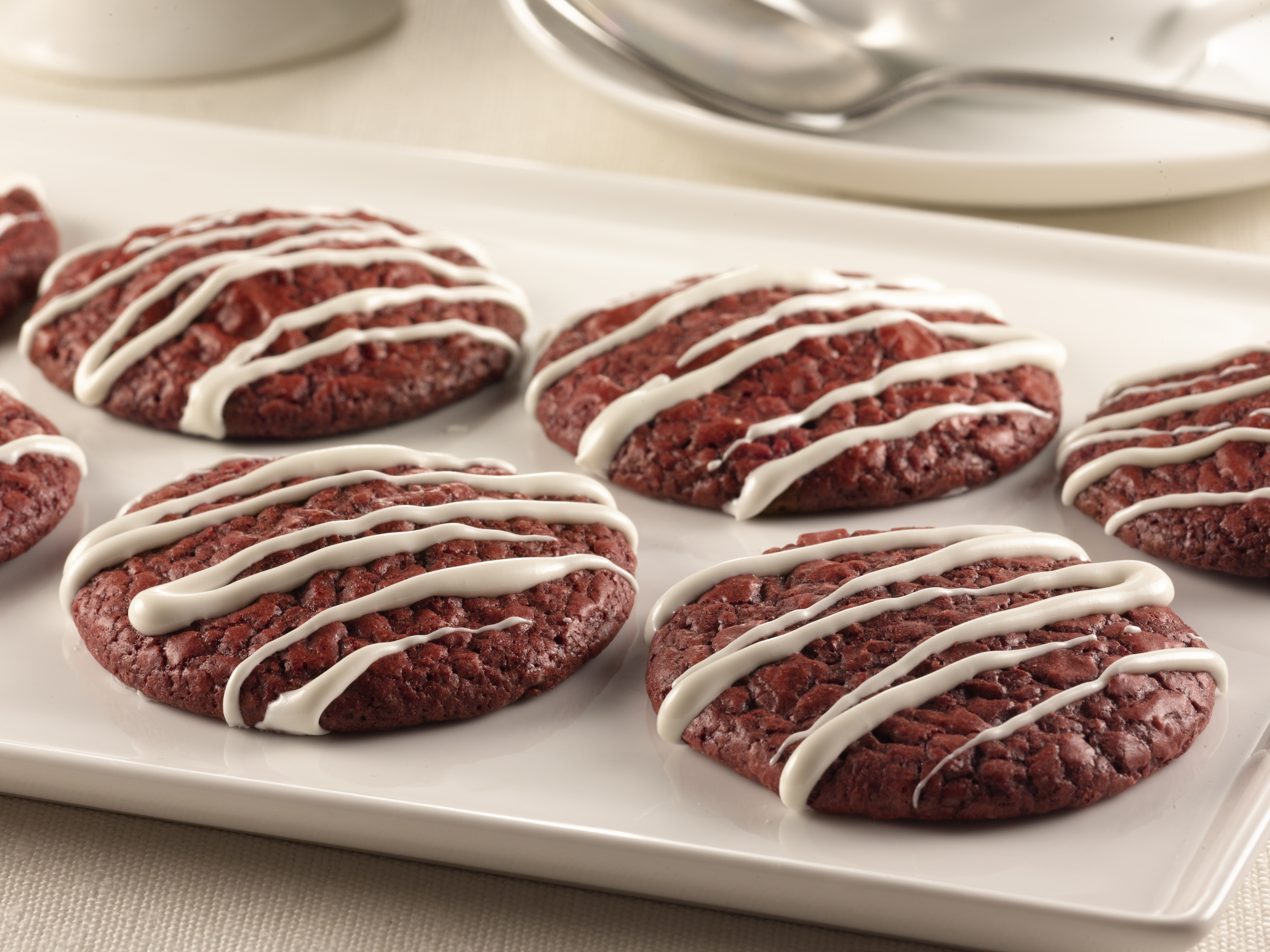 Duncan Hines Cake Batter Cookies Recipe
