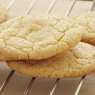 Snickerdoodle Cupcakes Yellow Cake Mix