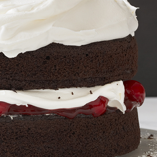 Dark chocolate cake mix recipes