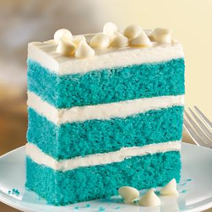 Duncan Hines White Cake Mix Wedding Cake