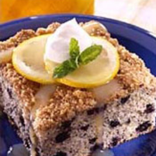 Simple Mornings Muffin Mix Cake Directions