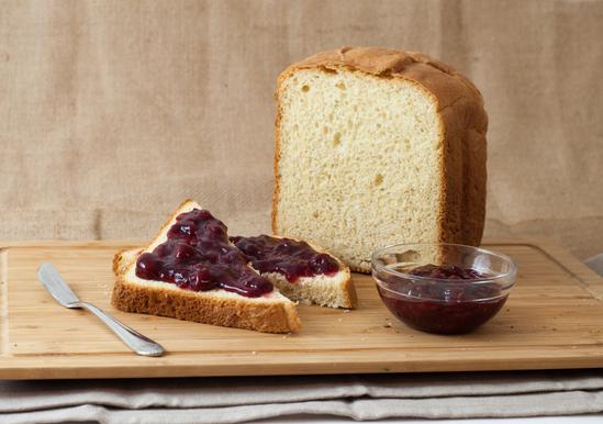 simple bread recipes for bread machine