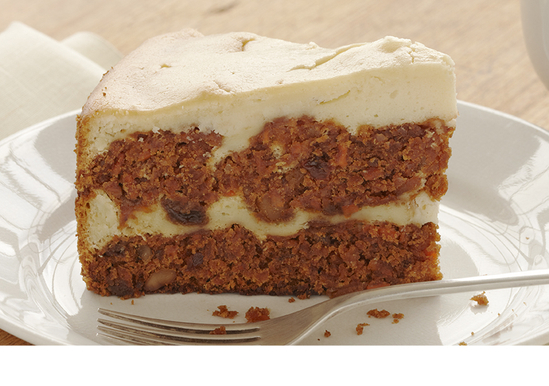 Duncan Hines Decadent Carrot Cake Mix