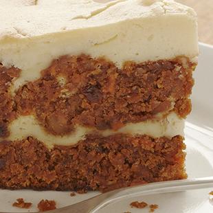 Decadent Carrot Cake Mix Duncan Hines 174