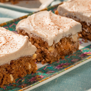 Duncan Hines Carrot Cake Instructions