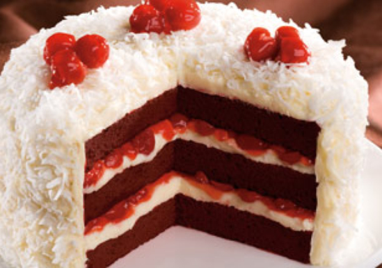 Duncan Hines Recipes With Red Velvet Cake Mix