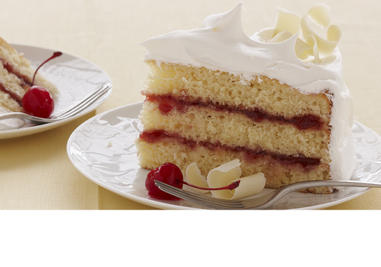 Duncan Hines Classic White Cake Mix Recipes