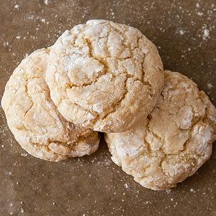 Recipe for french vanilla cake mix