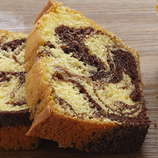 What Flavors Are In A Fudge Marble Cake Mix