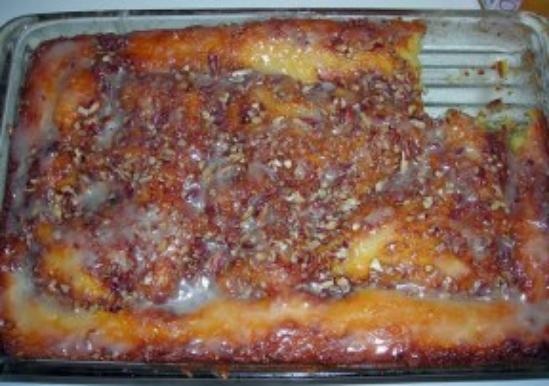 Honey Bun Cake Recipe Duncan Hines