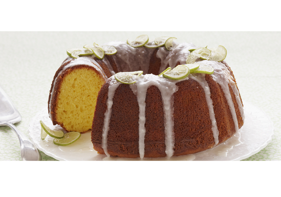 Key Lime Cake Recipe With Lemon Supreme Cake Mix