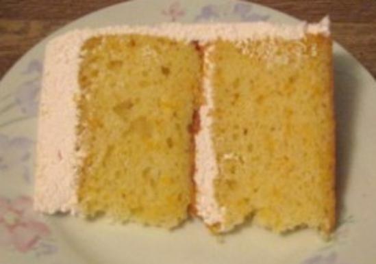 Mama S Cake Recipe Italian: Mama Mia's Mandarin Orange Cake