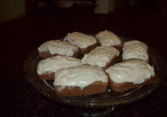 Matthews Favorite Birthday Cake Duncan Hines - Favorite birthday cake