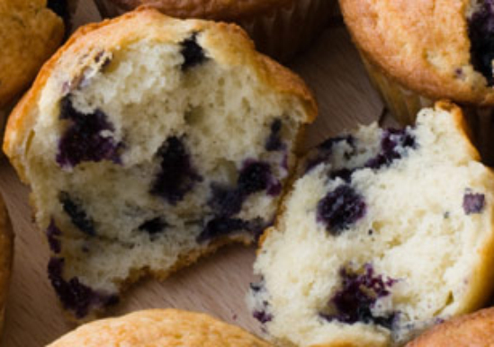 simple mornings wild maine blueberry muffin mix duncan