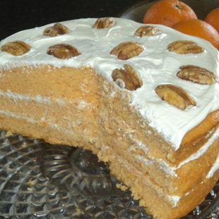 Recipes Using Orange Supreme Cake Mix