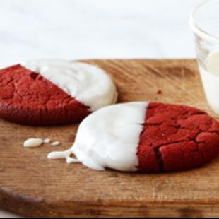 Duncan Hines Red Velvet Bundt Cake Recipe