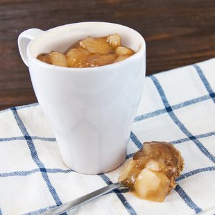 Duncan Hines Spice Cake Using Apple Sauce