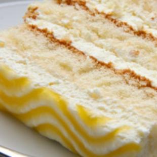Signature Pineapple Cake Mix Duncan Hines 174