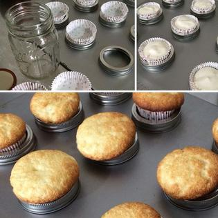 Muffin tin tip