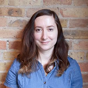 Rachel Killackey