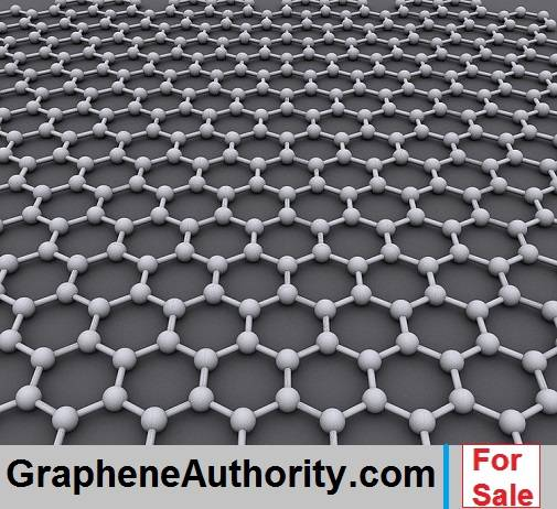 grapheneauthority.com for sale
