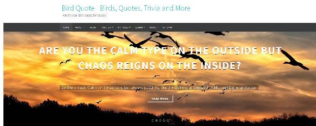 birdquote.com