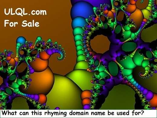 ulql.com for sale