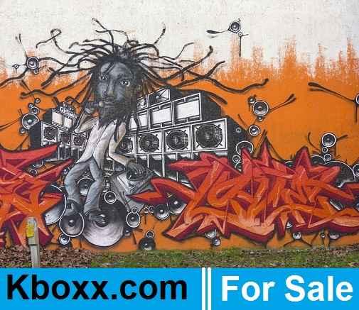 kboxx.com for sale