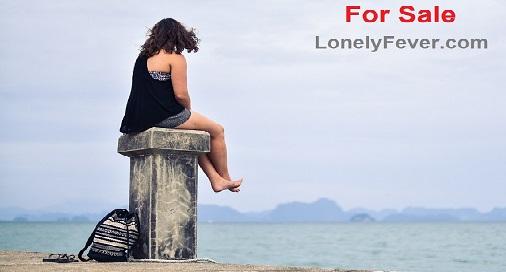 lonelyfever.com for sale