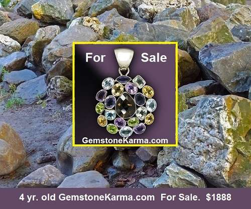gemstonekarma.com for sale