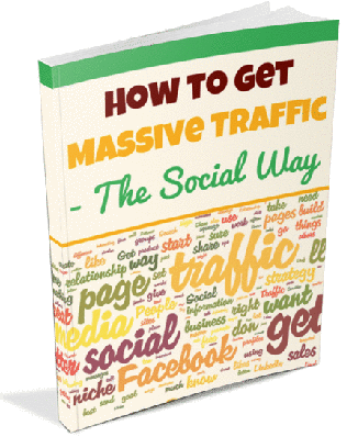 How to get Massive Traffic