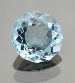 semi-precious gemstone topaz
