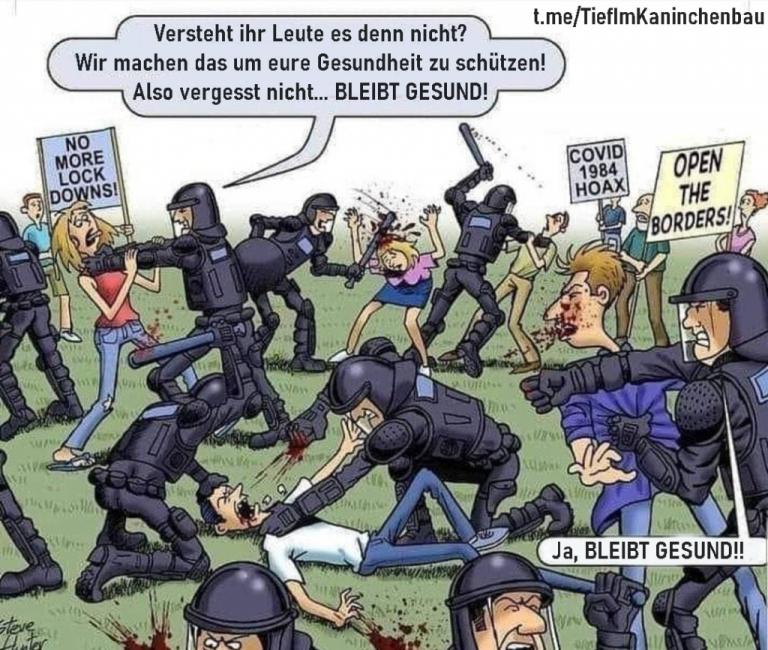 SPD verspricht Freiheit in Deutschland