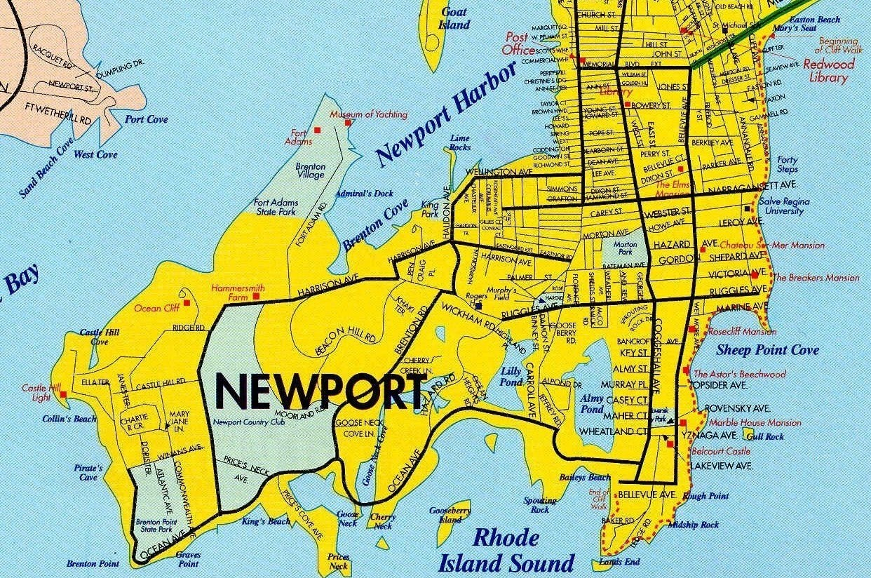 newport ri dating sites Rhode island independence day, friday the newport clean city program would like to inform residents that the waste management transfer station will be open on.