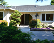 Jordan-Bennett Home
