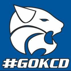 KCD Athletics