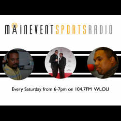 Main Event Sports Radio