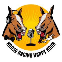 Horse Racing Happy Hour