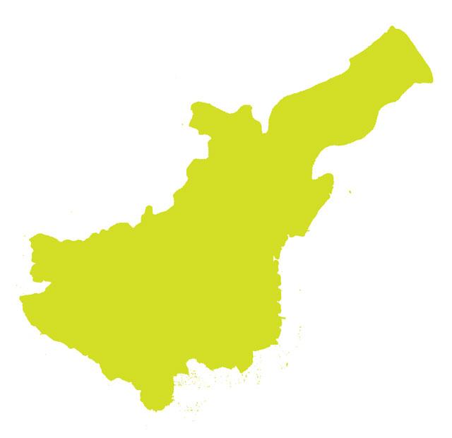ਗੁਰਦਾਸਪੁਰ 'ਚ ਸੰਨੀ ਦਿਓਲ 95,635 ਵੋਟਾਂ ਅਤੇ ਕਾਂਗਰਸੀ ਉਮੀਦਵਾਰ ਸੁਨੀਲ ਜਾਖੜ 73, 031 ਵੋਟਾਂ ਨਾਲ ਅੱਗੇ